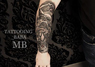 Tattoo Beispiel