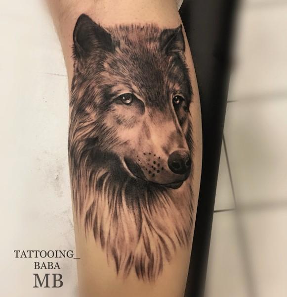 Tattooartist Frankfurt und Rüsselsheim