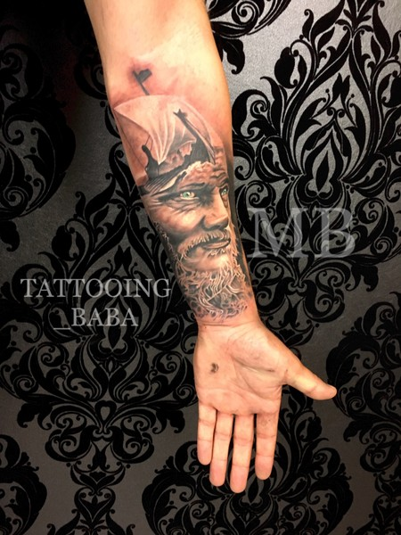 Tattooing _Baba